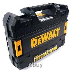 5 x Dewalt TStak Power Tool Case for Impact Driver / Combi Drill DCF887 DCD796