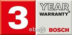 BARE TOOL Bosch COMBI Drill & IMPACT Driver 12V SET 06019A6979 FN