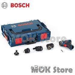 BOSCH GSR 10.8V-15 FC Professional Drill Driver Bare tool Body / Free Fedex