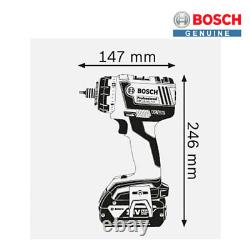 BOSCH GSR 18V-EC FC2 Professional Cordless Drill Driver Brushless Bare Tool