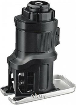 Black & Decker Matrix 6 Tool Combo Kit Set with Case Home Garden Power Tool New
