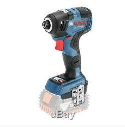 Bosch GDR 18V-200C Professional Compect Driver Bare Tool Only Body