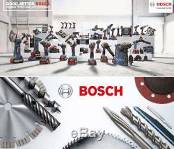 Bosch GDX 18V 200C 2-in-1 EC Brushless 147mm 200Nm 3400rpm GCY30-4 / Bare Tool