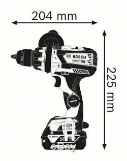 Bosch GSB 18V-85 C 18V Cordless Combi Drill Driver EC Motor Bare Tool Body only