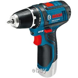 Bosch GSR10.8-2 LI 10.8V Li-Ion Cordless Driver Drill Professional Bare Tool
