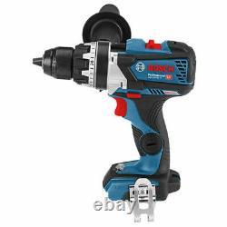 Bosch GSR 18V-85 C 18V Li-Ion Cordless Drill Driver EC Motor Bare Tool Body only