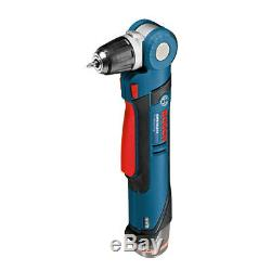 Bosch GWB12V-10 Cordless Corner Angle Drill Bare Tool Body only GWB10.8V-LI