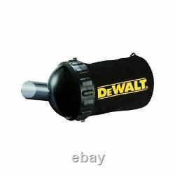 Brushless Cordless Combi Drill Impact Driver XR Power Tool Set 18V 12 Piece Kit