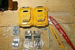 DEWALT 20V Cordless Li-Ion 6-Tool Combo Kit