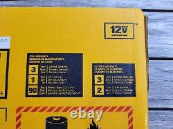 DEWALT 2-Tool 12-Volt Combo Kit Drill Impact Driver Case, 2 Batteries, Charger