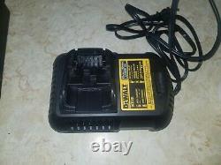 DEWALT DCK296P2 20V MAX XR Cordless Drill Combo Kit, Brushless, 5.0-Ah, 2-Tool
