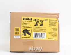 DEWALT DCKSS276C2BB 20V MAX LI-ION Cordless Brushless Tool Combo Kit