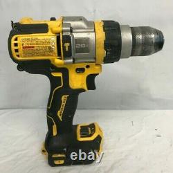 DeWalt DCD999 20V MAX BL Li-Ion 1/2 in. Hammer Drill Driver (Tool Only), F