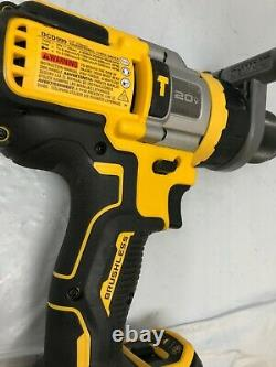 DeWalt DCD999 20V MAX BL Li-Ion 1/2 in. Hammer Drill Driver (Tool Only), GR