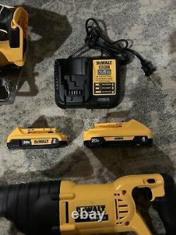 Dewalt 20 Volt Max Cordless Combo Kit (5-tool) DCK551D1M1