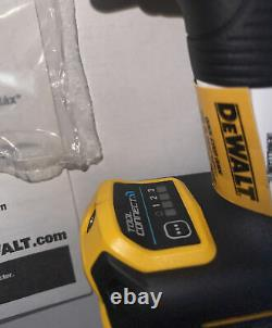 Dewalt DCD797 Tool Connect 20V MAX Brushless 1/2 Hammer Driver Drill USA