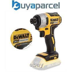 Dewalt DCF787N 18v XR Brushless Impact Driver Bare Tool RP DCF886N DCF887N