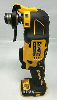Dewalt DCK489D2 20V Max Lith ATOMIC Brushless 4-Tool Combo Kit GR