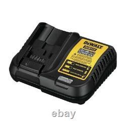 Dewalt DCK720D2 20V Max 7-Tool Combo Kit withLarge Contractor Bag
