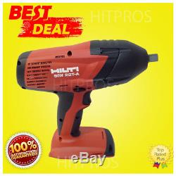 Hilti Siw 22t-a 1/2cordless Impact Drill Driver, New, Bare Tool Only, Fast Ship