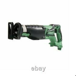 Hitachi 18-Volt 4-Tool Power Combo Kit withSoft Case 2-Batteries +Charger Included