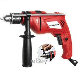 Lion Tools DB5308 Toolman Electric Power Drill Driver 1/2 4.5 Amp