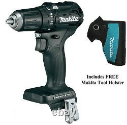 MAKITA XFD11ZB NEW 18V LXT Li-Ion Brushless Cordless 1/2 Driver Drill TOOL ONLY