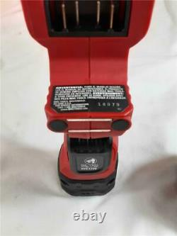 Mac Tools BWP183 3/8 Impact Wrench With BDP050 1/2 Drill Driver + More