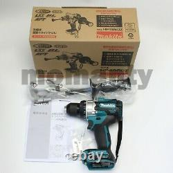 Makita HP486DZ LXT Brushless Cordless Hammer Driver Drill Tool Only