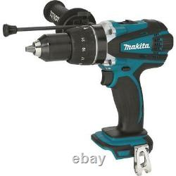 Makita XPH03Z 18V 1/2 LXT Li-Ion Cordless Hammer Driver Drill Bare Tool