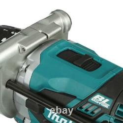 Makita XPH07Z TOC 18V LXT Brushless 1/2 Hammer Driver Drill, Tool & Case, NEW