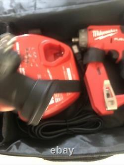 Milwaukee 2505-20 3/8 (10mm) Installation Drill Driver New! Tool Only
