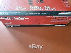 Milwaukee 2505-20 M12 FUEL Installation Drill/Driver 4-in-1 (Tool Only) New! CR
