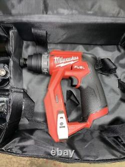 Milwaukee 2505 -M12 Fuel Installation Drill/Driver Kit Tool Only