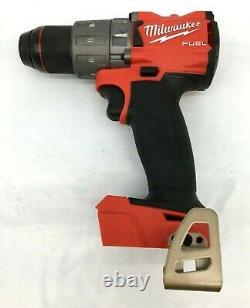 Milwaukee 2803-20 M18 FUEL 1/2 Drill Driver Bare Tool LN GR M