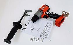 Milwaukee 2803-20 M18 FUEL 1/2 Drill/Driver (Tool Only)