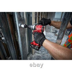 Milwaukee 2803-20 M18 FUEL 1/2 Drill Driver, Tool Only (New)