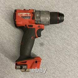 Milwaukee 2804-20 M18 1/2 Hammer Drill Driver (Tool Only)