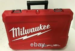Milwaukee FUEL 2997-22 M18 18-Volt 2-Tool Hammer Drill/Impact Driver Kit GD