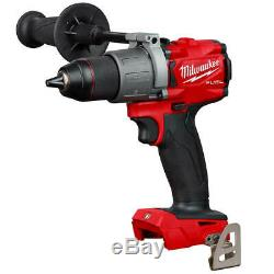 Milwaukee FUEL M18 2803-20 1/2-Inch Cordless Brushless Drill Driver Bare Tool