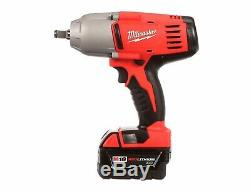 Milwaukee M18 18-Volt Lithium-Ion Cordless Combo Kit 10-Tool with 2 tool bags