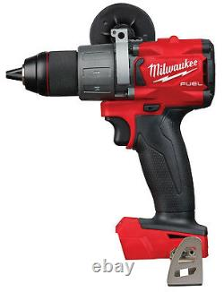 Milwaukee M18 FUEL 1/2 Cordless Drill/ Driver, Bare Tool #2803-20
