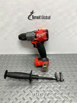 Milwaukee M18 FUEL 1/2 in. Hammer Drill/Driver 2804-20 New (Tool Only)