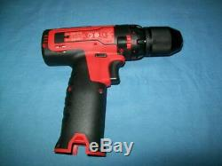 NEW Snap-on Lithium Ion CDR761BDB 14.4 V CordLESS Drill Driver Tool Only