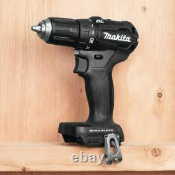 New MAKITA 18V LXT Li-Ion Brushless XFD11ZB Sub Compact Drill Driver Tool Only