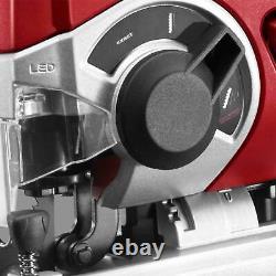 Ozito PXDDGK-500U 18v Cordless 4 Piece Power Tool Kit 1 x 2ah & 1 x4ah Li-ion