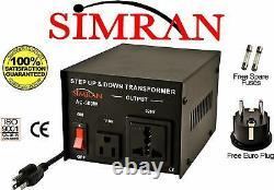 PORTER-CABLE Lithium Li-ion Kit Soft Case 8-Tool 20-Volt Max 220V 110V ADAPTER