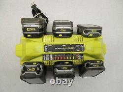 RYOBI 18V One+ 10pc Tool Set