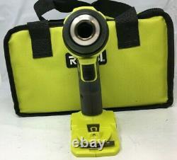 RYOBI P1816 18-Volt ONE+ Cordless 2-Tool Kit with Drill/Driver, Circular Saw RR026