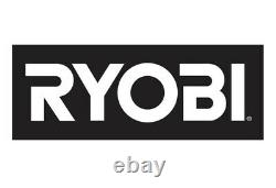 RYOBI P1819 18V Cordless 6 Tool Combo Kit Set Impact Drill Driver Saw. Open Box